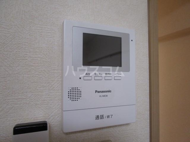 第3小柳コーポ 107号室のセキュリティ
