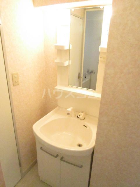 第3小柳コーポ 212号室の洗面所