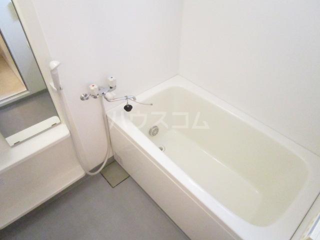 第3小柳コーポ 212号室の風呂