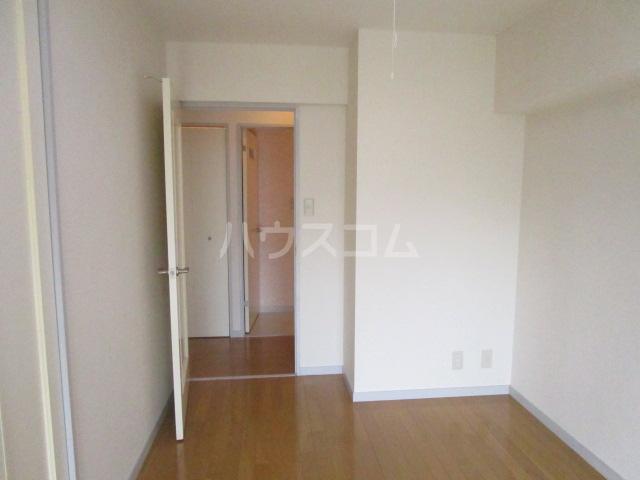 第3小柳コーポ 212号室の収納