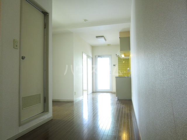 ケントコーポラス 202号室の居室
