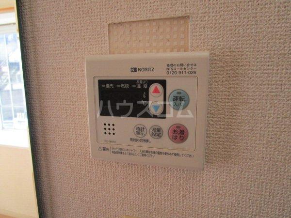 ラフォーネ国分寺 103号室の設備