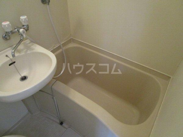ラフォーネ国分寺 103号室の風呂