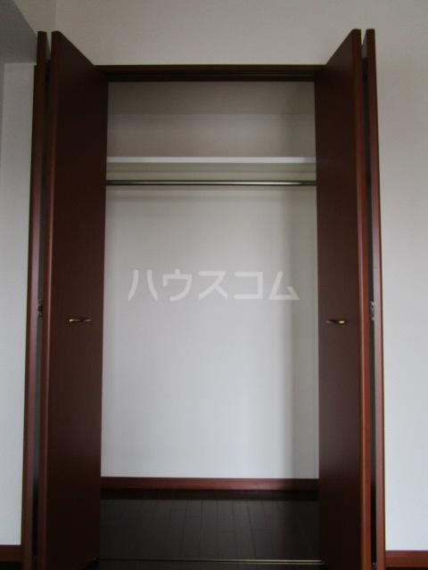 ヴェルステージ国分寺 905号室の収納