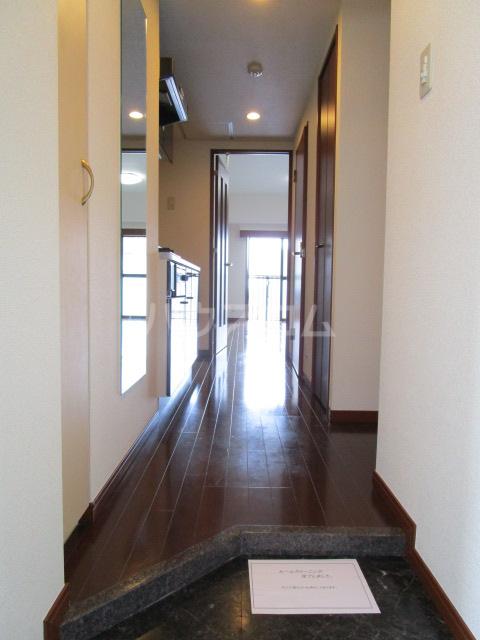 ヴェルステージ国分寺 905号室の玄関
