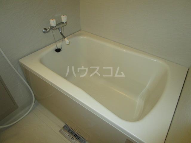 ヴェルステージ国分寺 905号室の風呂