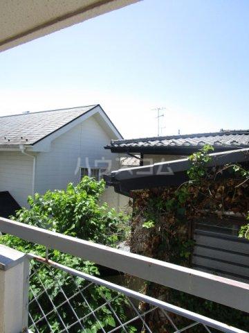 カーサ元町 A-202号室の景色
