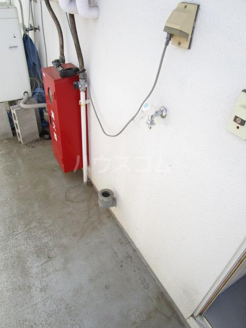 カーサ元町 A-202号室の設備