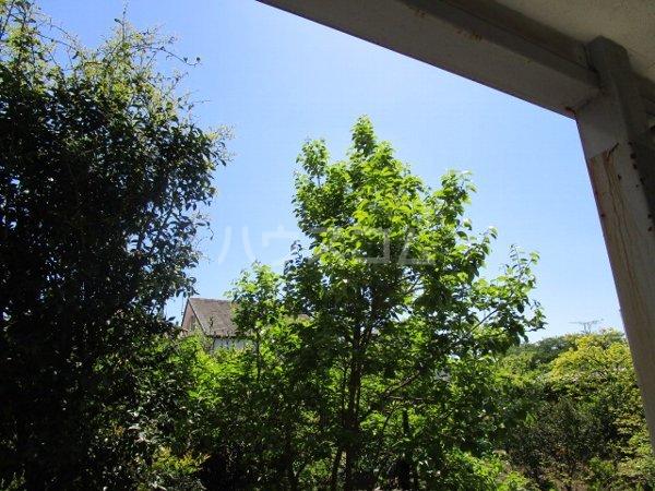 アーバンパレス鷹の台 105号室の景色