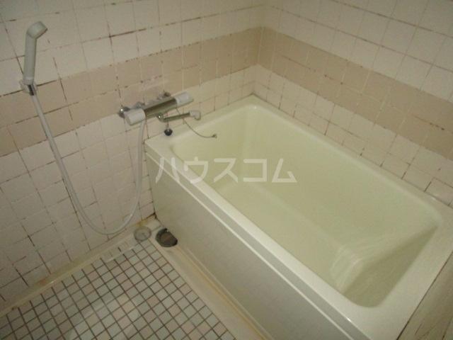 サンモール恋ヶ窪 102号室の風呂