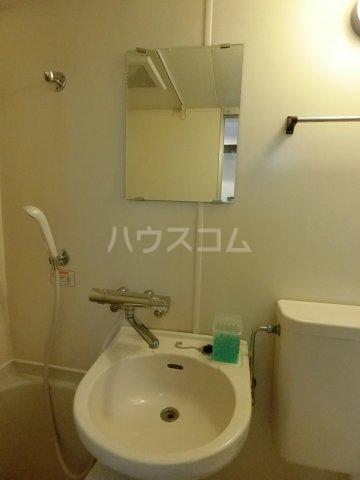 シルフィード西船橋 403号室の風呂