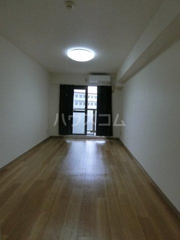 シルフィード西船橋 403号室の居室