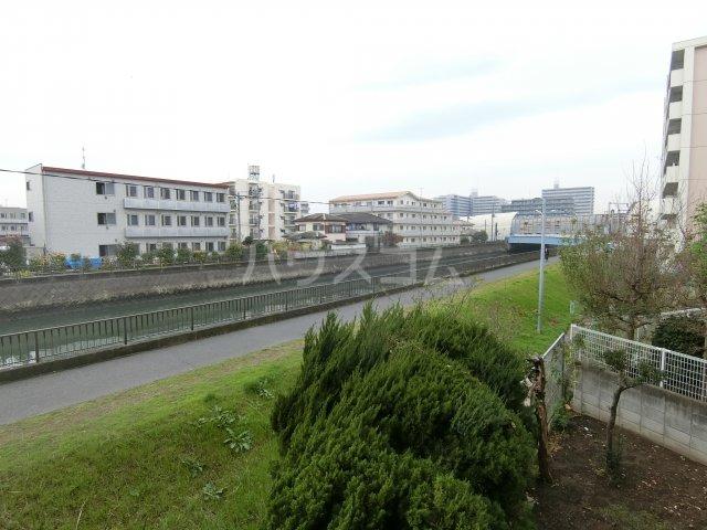 シルフィード西船橋 403号室の景色