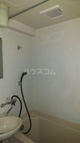 CKすずかけ台 505号室の風呂