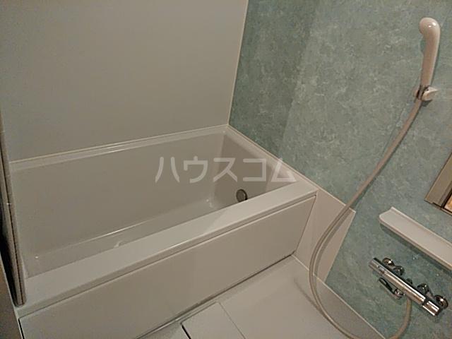 藤が丘ロイヤルマンション 603号室の風呂