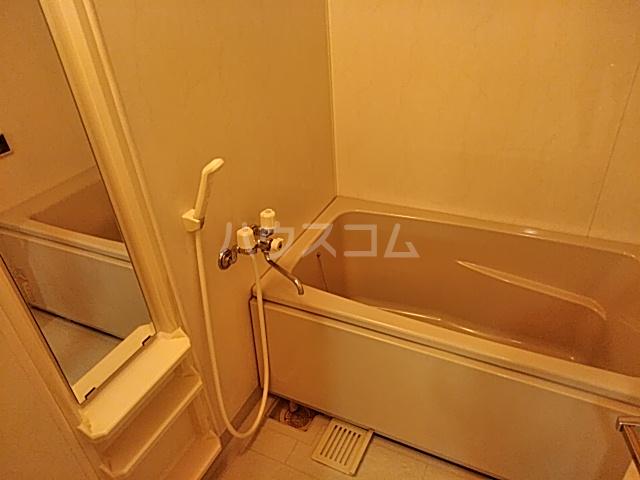 レジデンス松原 102号室の風呂