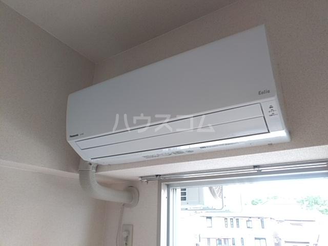 ジュネス庄内緑地 407号室の設備