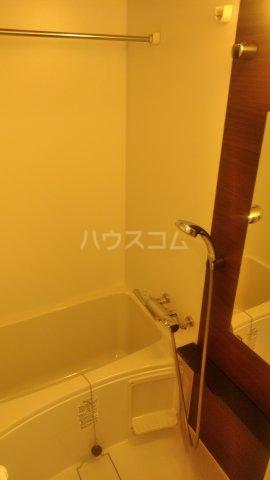 エステムコート名古屋ステーションクロス 802号室の風呂