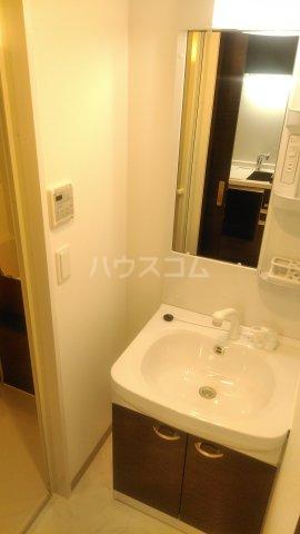 エステムコート名古屋ステーションクロス 802号室の洗面所