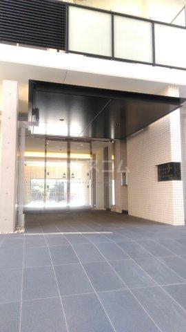 エステムコート名古屋ステーションクロス 802号室のエントランス