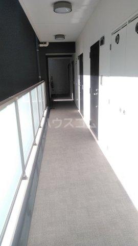 エステムコート名古屋ステーションクロス 802号室のその他共有