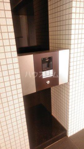 エステムコート名古屋ステーションクロス 802号室のセキュリティ