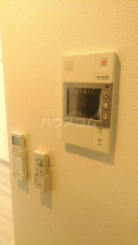 エステムコート名古屋ステーションクロス 1304号室のセキュリティ