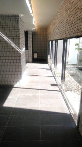 エステムコート名古屋ステーションクロス 1304号室のロビー