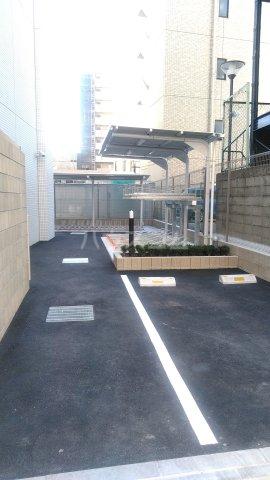 エステムコート名古屋ステーションクロス 1304号室の駐車場