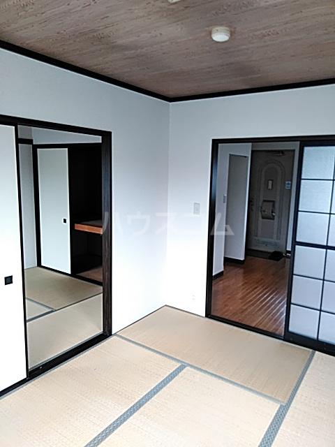 カトレアハイツ 202号室のその他