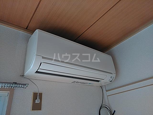 レスタチオン壱番館 102号室の設備