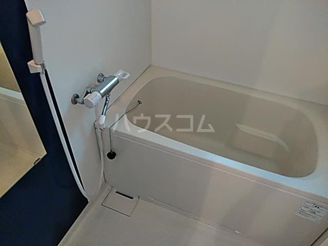 瀬谷レジデンス 105号室の風呂