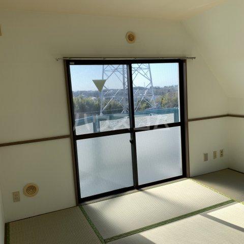 緑園都市リルターラックスマンション壱番館 303号室の居室