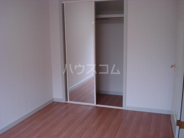 ラフォーレ 105号室の収納