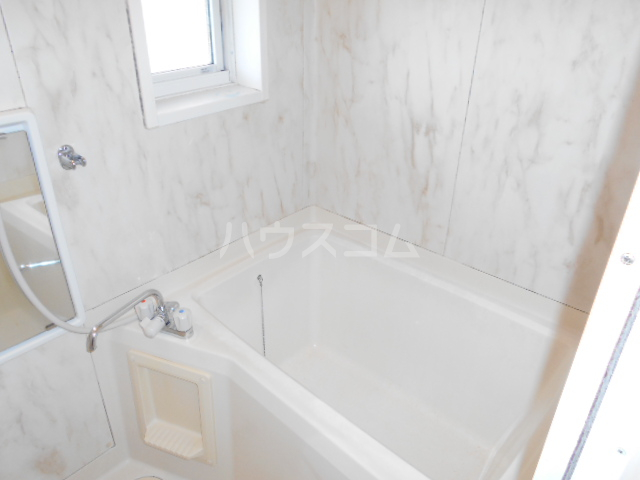 オプティハイツA 101号室の風呂