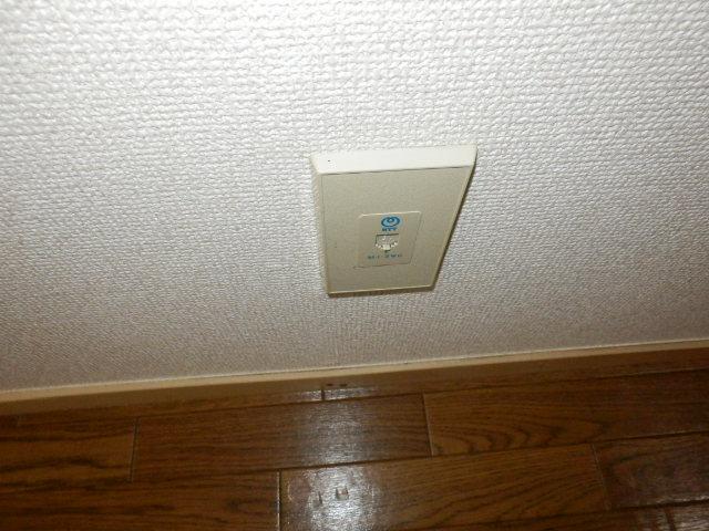 ドリームハイツ 101号室のその他