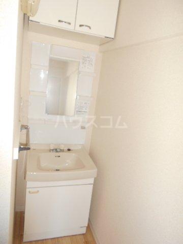 ビレッジハウス阿久和2号棟 506号室の洗面所