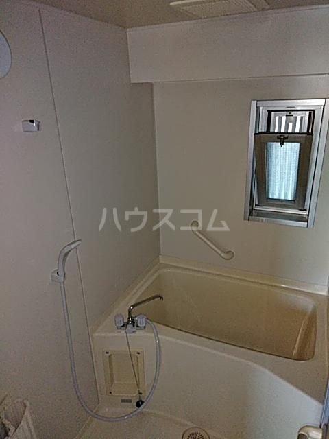 ビレッジハウス阿久和2号棟 506号室の風呂
