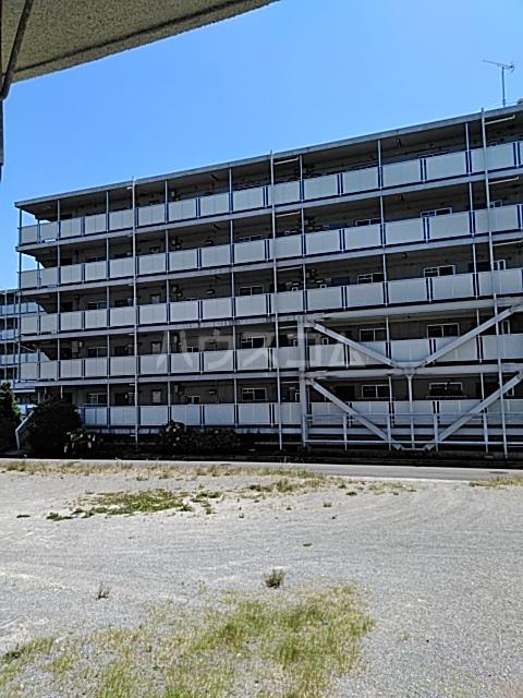 ビレッジハウス阿久和4号棟 103号室の景色