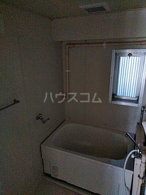 ビレッジハウス阿久和4号棟 103号室の風呂