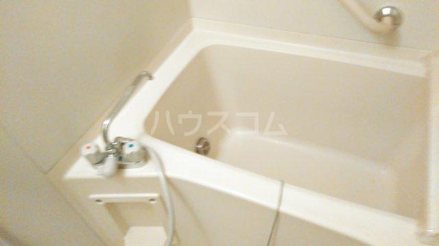 ビレッジハウス川井宿5号棟 404号室の風呂