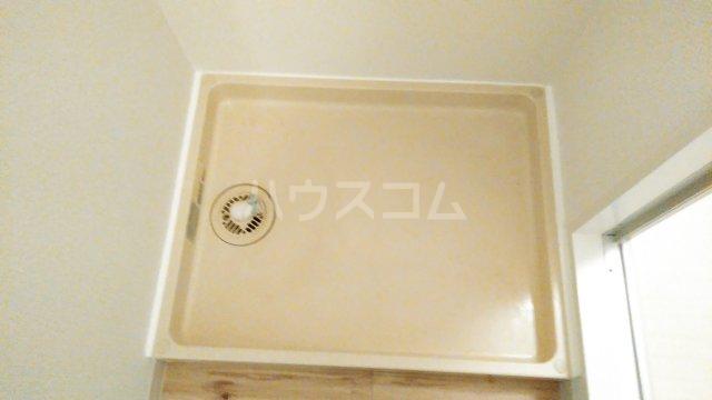 ビレッジハウス川井宿5号棟 404号室の設備