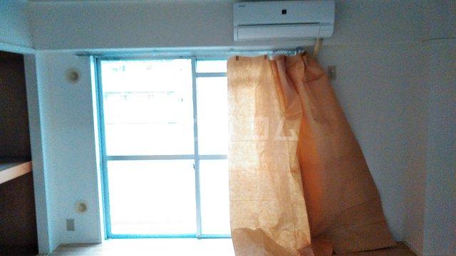 ビレッジハウス川井宿5号棟 404号室の居室