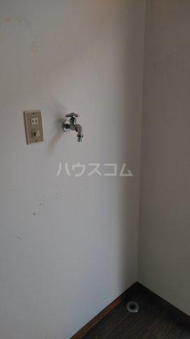 杣方荘 202号室の設備