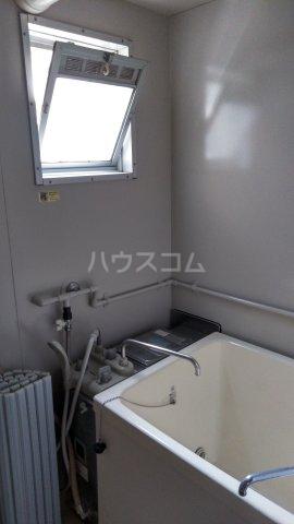 第三光ハイツ 101号室の風呂