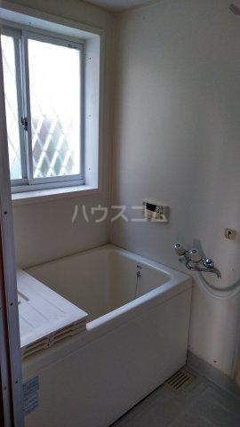 スルビアハイムの風呂