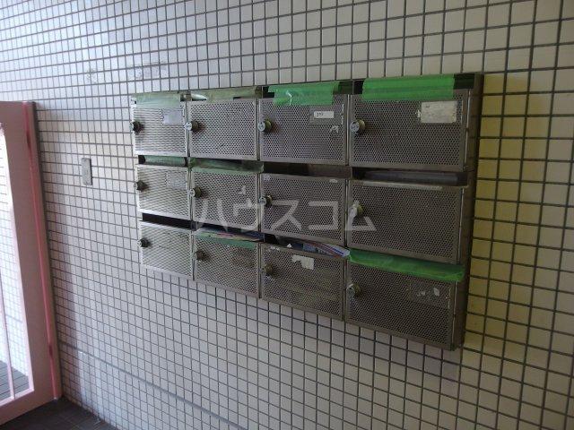 スターライトヴィラ2 205号室のその他共有