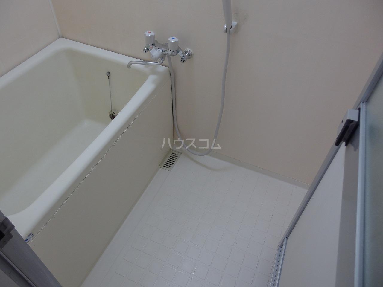 スターライトヴィラ2 205号室の風呂