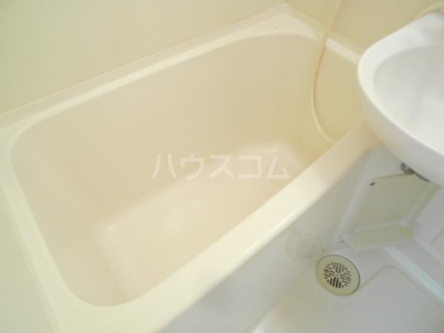 フラット87 105号室の風呂