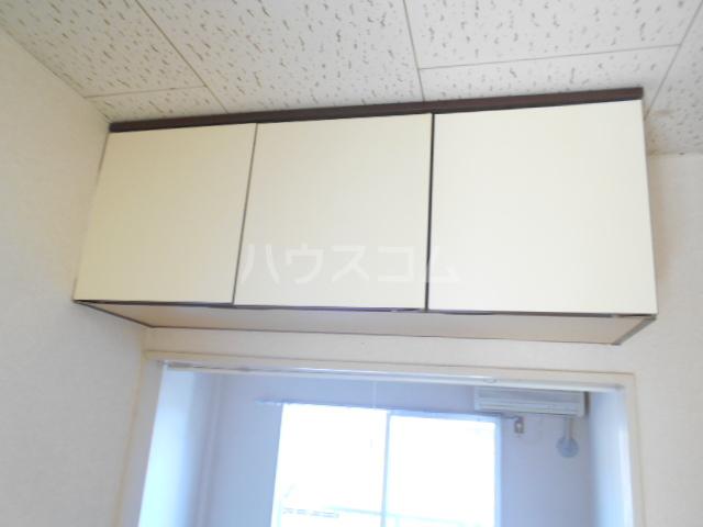 フラット87 105号室のキッチン
